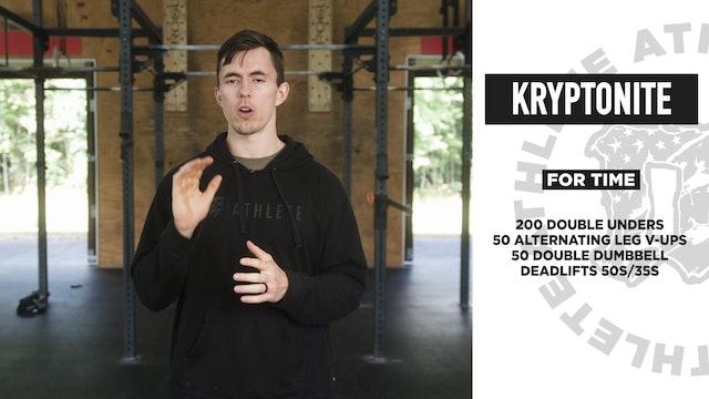 Kryptonite Minimal