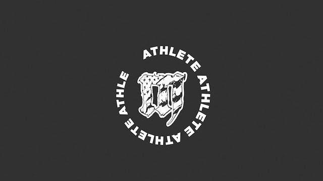 Tokyo Drift Bodyweight