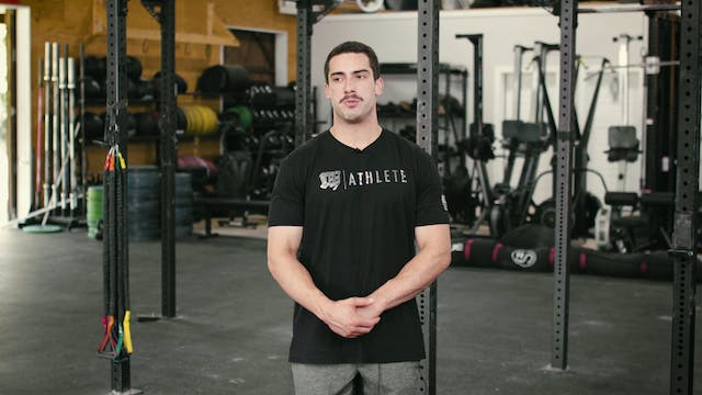 How To Approach CrossFit