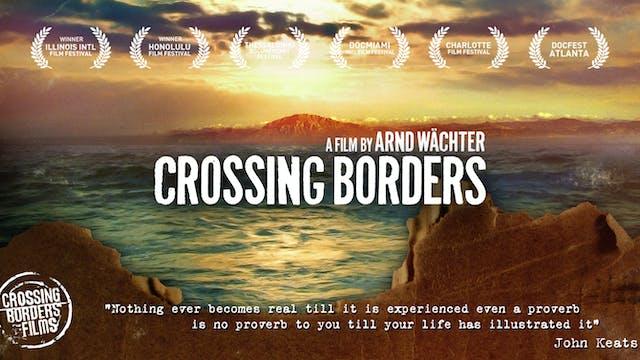 Crossing Borders - Personal Copy