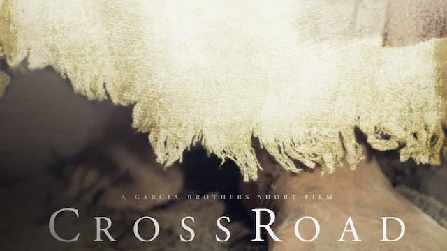CROSSROAD | On the Road to Emmaus