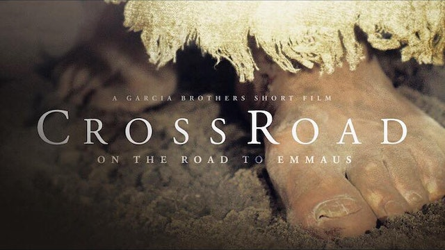 Crossroad | Road to Emmaus