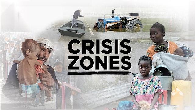 Context - Episode 21 - Crisis Zone