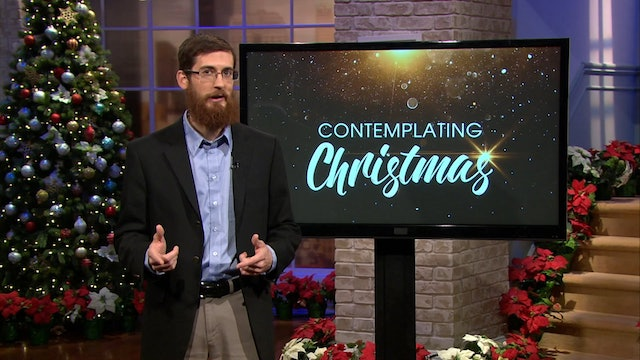 Nathan Rittenhouse | Why Do We Give Gifts?