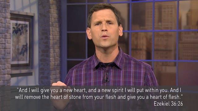 Rock Hard Heart? - Pastor Robbie Symo...