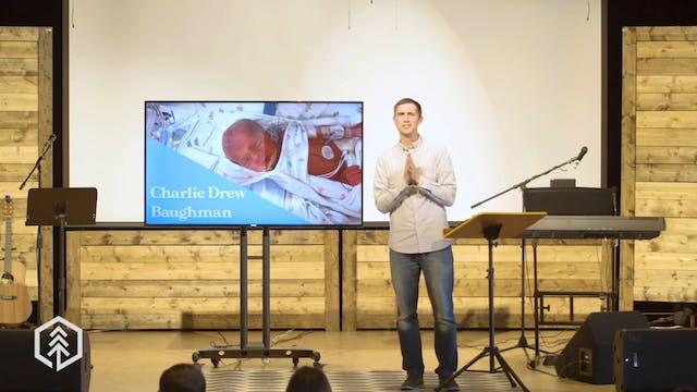 PARKSIDE CHURCH | Spring A18 | Kingdo...