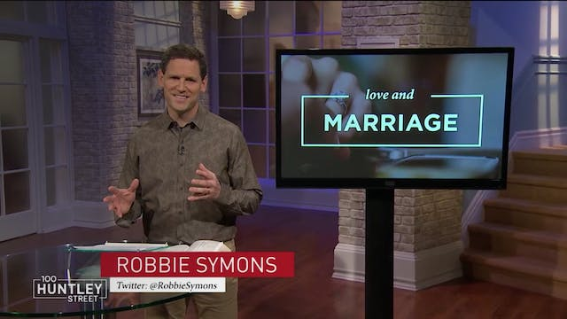 Forgive Me, Darling - Pastor Robbie S...
