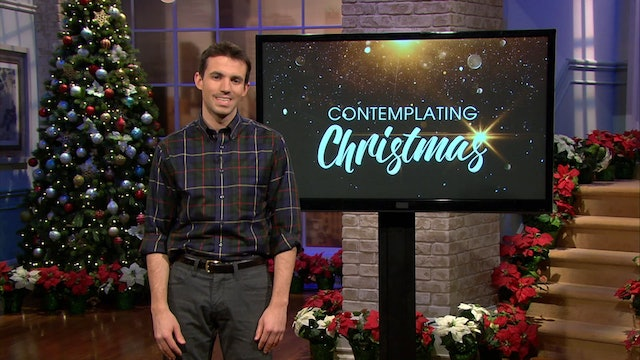 Logan Gates | Mystery In The Manger: Can God Become Man?