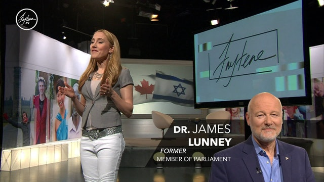Faytene - Episode 41 - Israel Relations