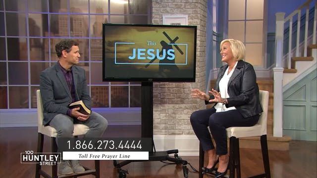 What Makes Jesus So Awesome? - Pastor...
