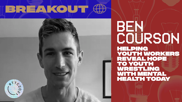 BREAKOUT | HELPING YOUTH WORKERS REVE...