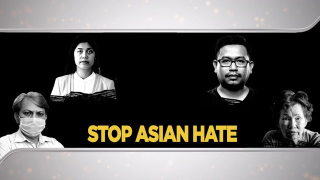Context - April 21, 2021 - Stop Asian Hate