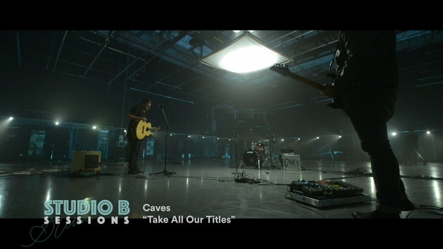 TAKE ALL OUR TITLES | Caves