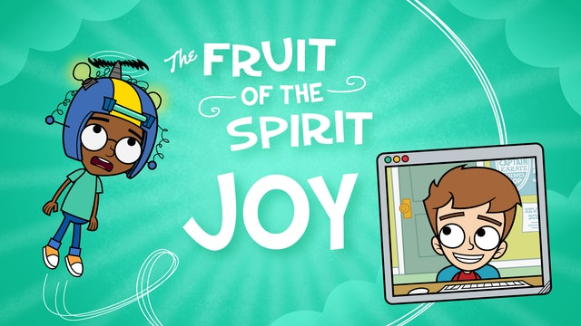 Fruit of the Spirit | JOY
