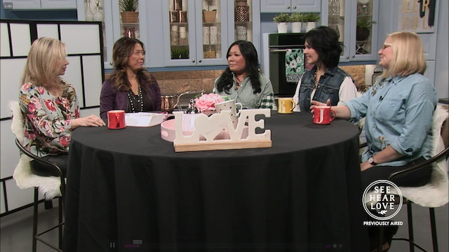 See Hear Love - S5 Ep 102 - How To Love Yourself