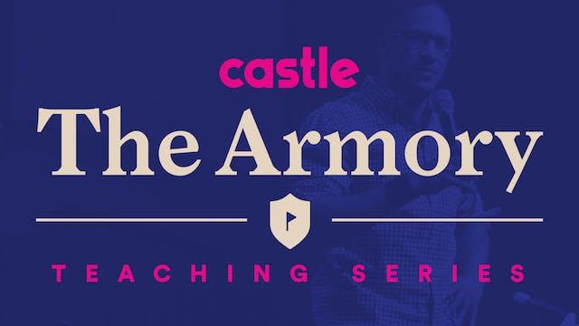 The Armory - Hug of Love
