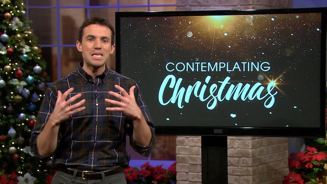 Logan Gates | Are Christmas Miracles Just For Kids?