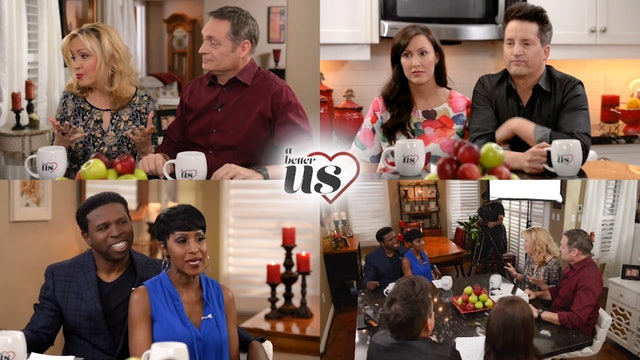 A Better Us - Season 1 - Episode 11