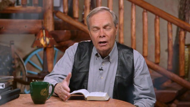 Gospel Truth with Andrew Wommack - Ap...