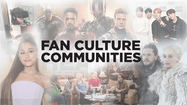 Context - May 29, 2019 - Fan Culture Communities