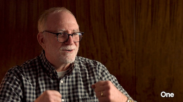 One | A conversation with Bob Goff