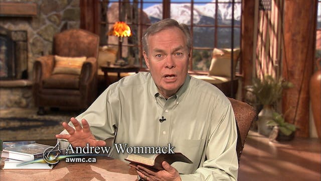 Gospel Truth with Andrew Wommack - Fe...
