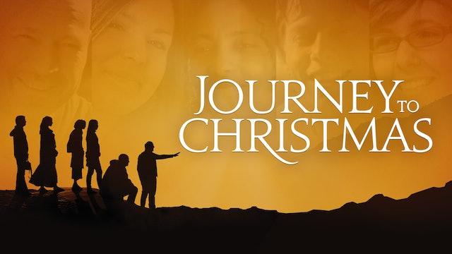 Journey to Christmas - Episode 1 - Shepherds, Wisemen & a King