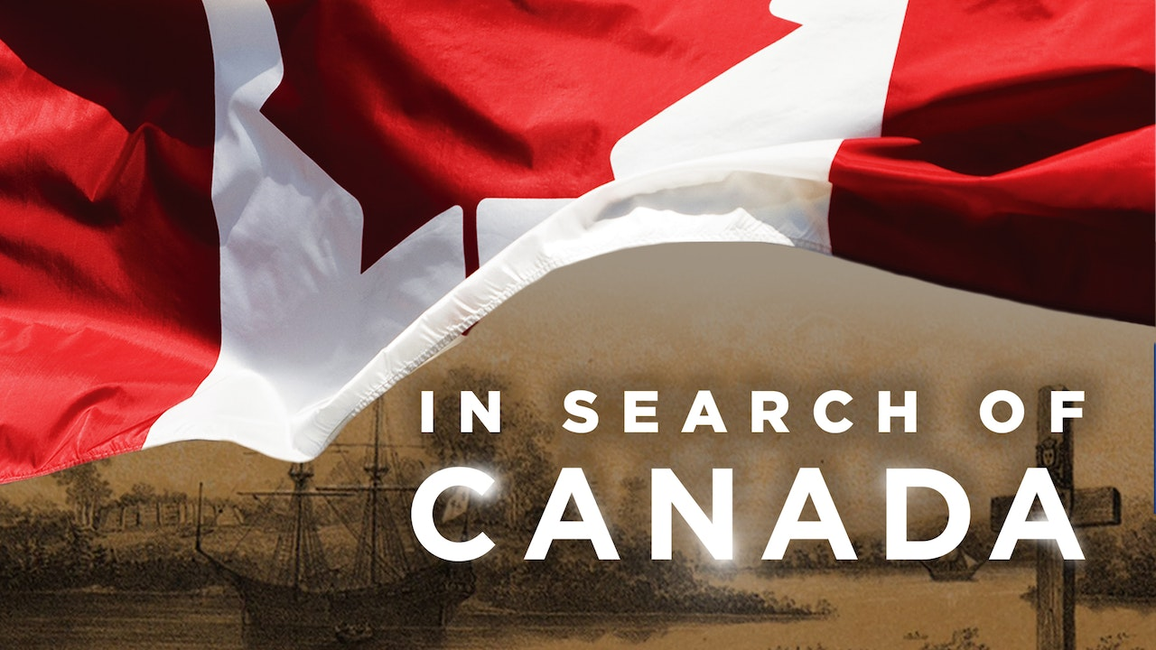In Search of Canada
