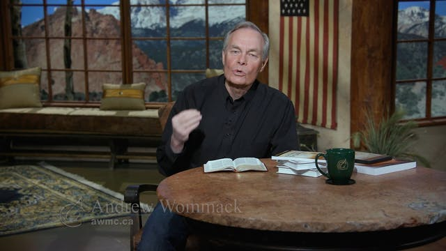 Gospel Truth with Andrew Wommack - De...