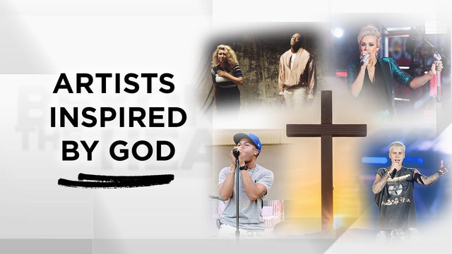 Context - November 4, 2020 - Artists Inspired by God