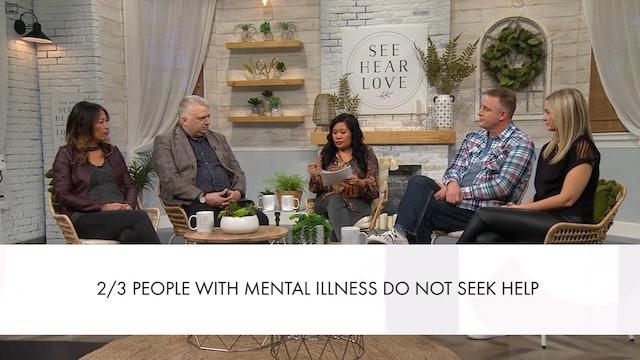 See Hear Love - S5 - Ep 102 - Mental Health