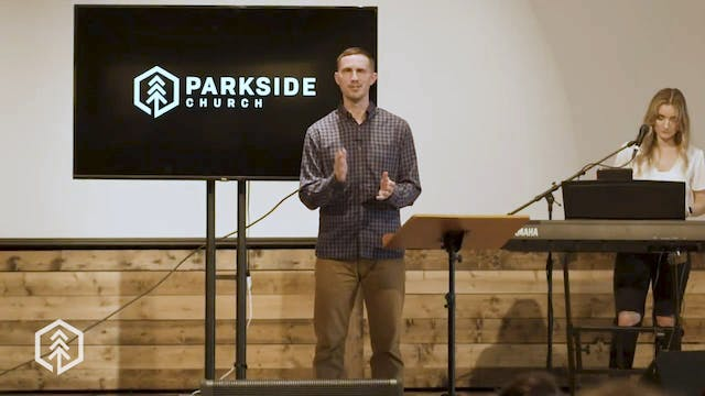 PARKSIDE CHURCH | Gideon & Me 03 | I ...