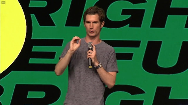 Ben Courson - Hope In The Presence - @Potential Church - Part One