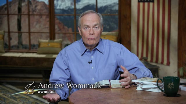 Gospel Truth with Andrew Wommack - De...