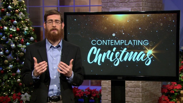 Nathan Rittenhouse | Where Is God At Christmas?