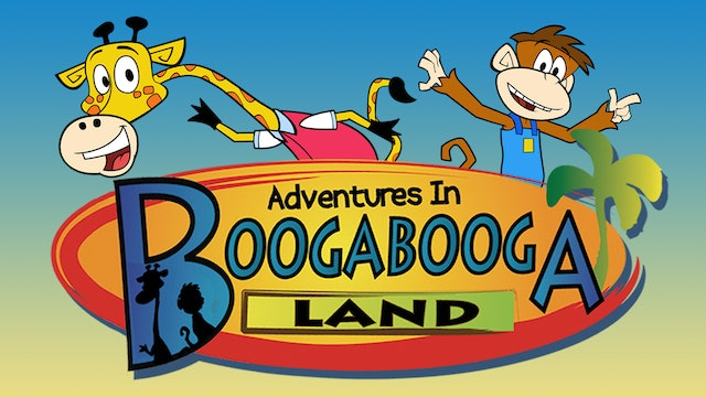 Adventures in Booga Booga Land