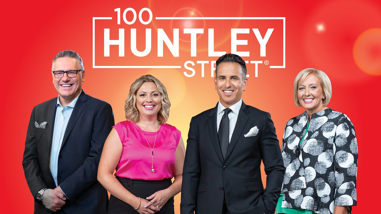 100 Huntley Street