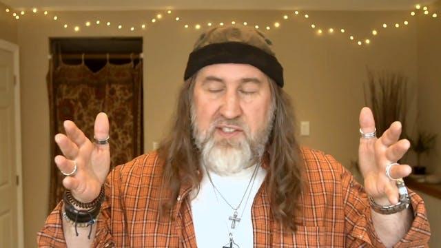 The Meeting House | Jesus Talks 01 | ...