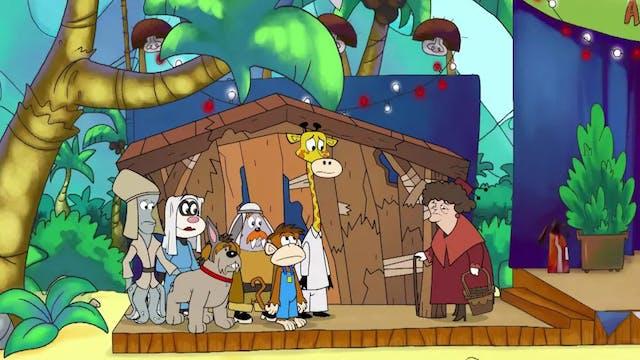 Adventures in Booga Booga Land - A Bo...