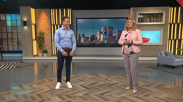 100 Huntley Street - July 22, 2020