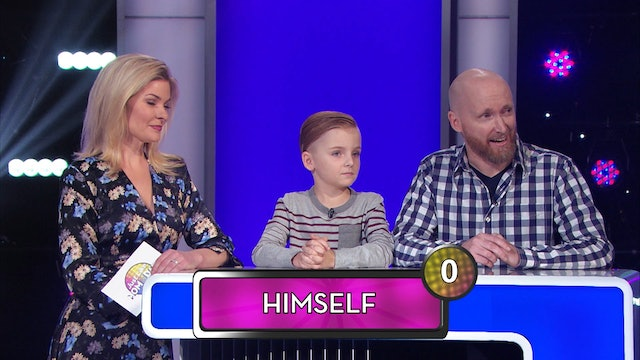 Just Like Mom and Dad - Season 1 - Episode 18