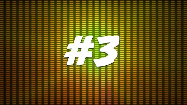 GOD ROCKS! PLAYLIST #3