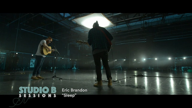 SLEEP | Eric Brandon
