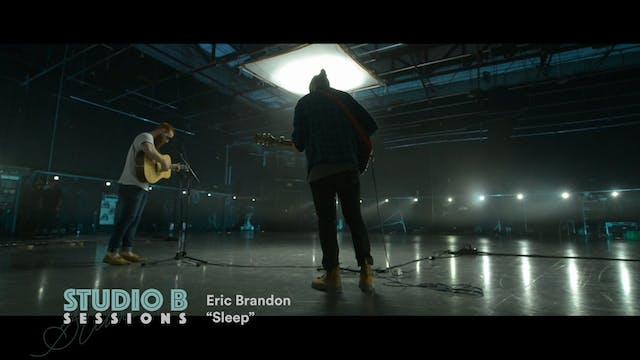 SLEEP | Eric Brandon