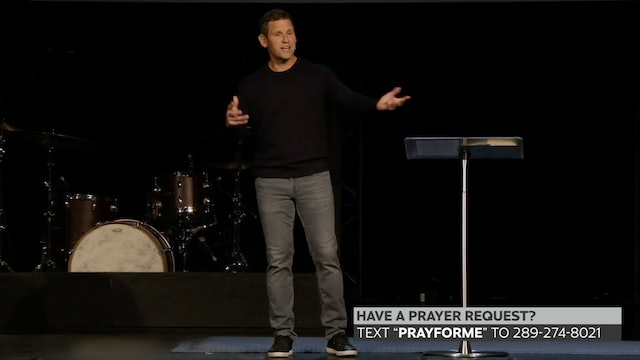 Hope Bible Church | The Good Fight 05 | The Fight Plan