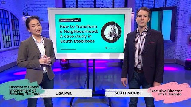 How to Transform a Neighborhood - A c...