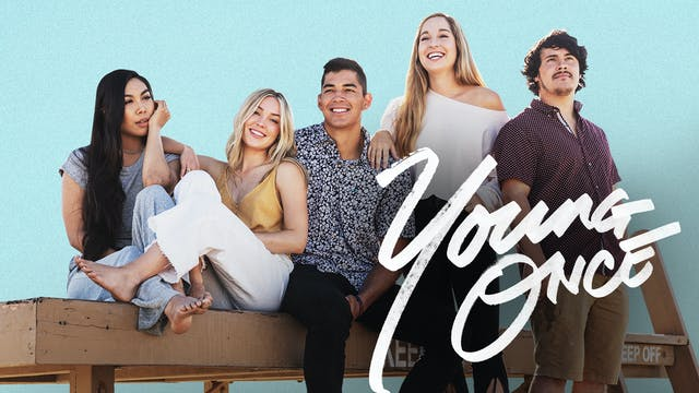 Young Once - Season 2 Trailer/Teaser