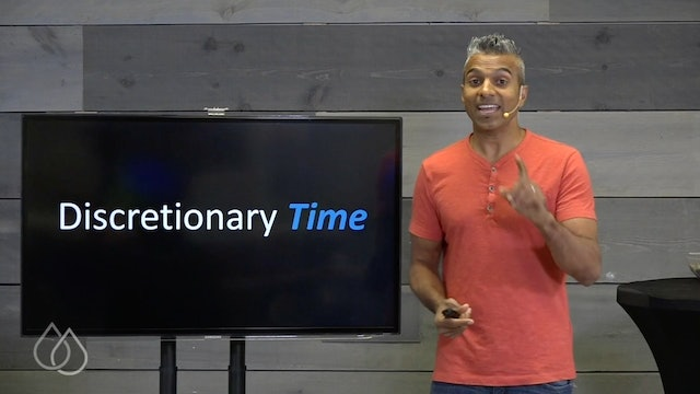 THE WELL Generosity 04 | It's About Time June 28th, 2020