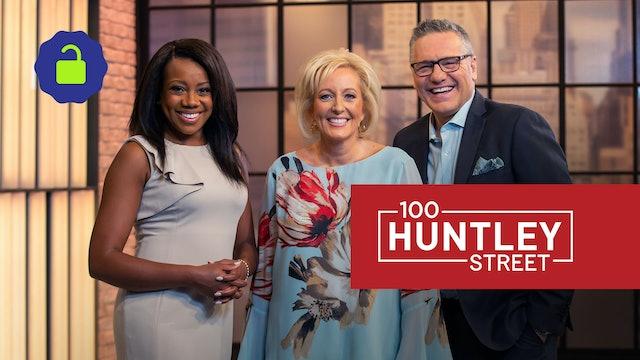 100 Huntley Street