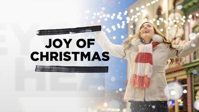 Context - December 19, 2018 - The Joy...